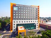 Real Inn Guadalajara Expo by Camino Real