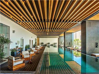 Hotel hyatt regency andares guadalajara en guadalajara for Hoteles con piscina en guadalajara