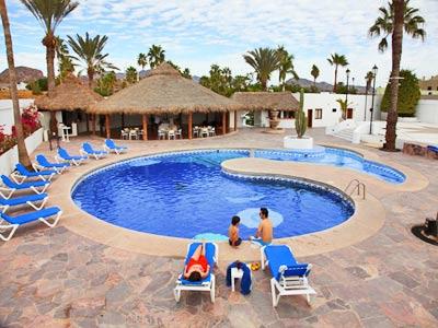 Marinaterra Hotel In Guaymas San Carlos Mexico Booking