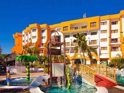 San Carlos Plaza Hotel In Guaymas Mexico Booking