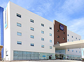 Sleep Inn Hermosillo