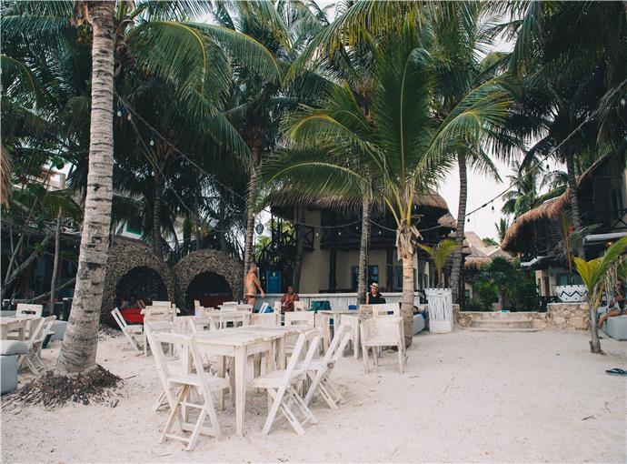 Club de Playa Holbox Dream Beachfront Hotel By Xperience Hotels