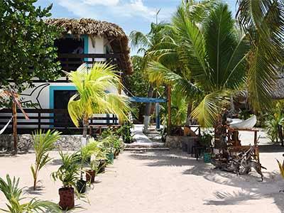 Hotel villas tibur n frente al mar m xico for Hotel villa jardin tultitlan
