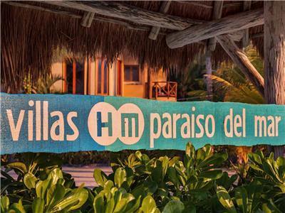 Hotel villas hm para so del mar holbox for Villas hm paraiso del mar holbox