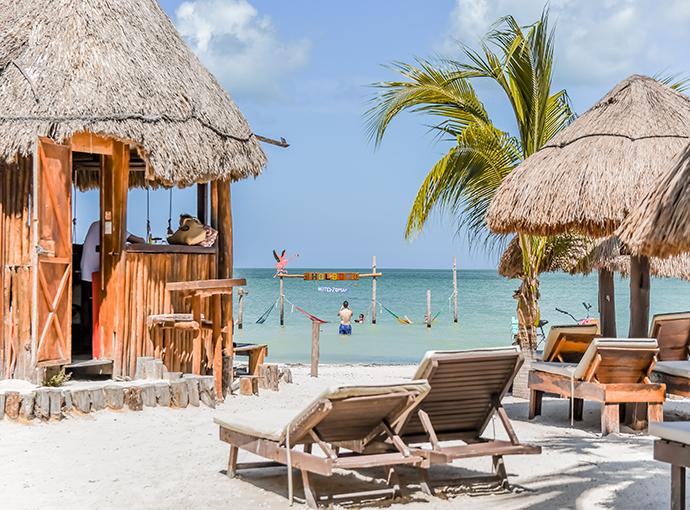Playa Zomay BeachFront