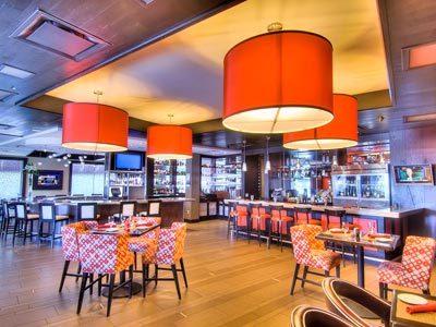 Luxury Hotels In Houston Galleria Area