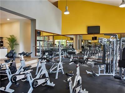 Fitness Center Barcelo Huatulco