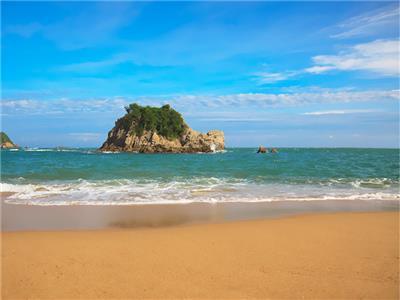 Beach Barcelo Huatulco