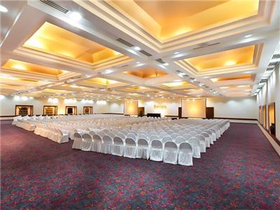 Conference Room (s) Barcelo Huatulco