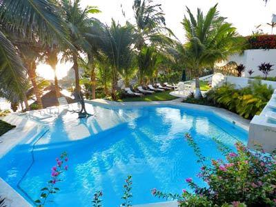 Villas fa sol en huatulco reserva de hoteles en huatulco for Villas fa sol