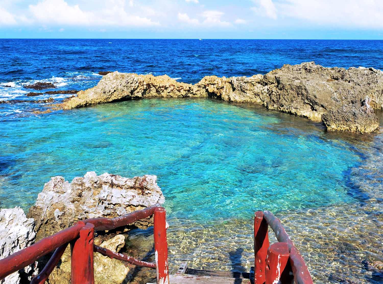 Belize trip planning help for Piscina arganda del rey
