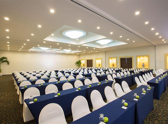 Conference Room (s) Barcelo Ixtapa