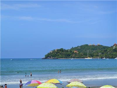 Is Ixtapa A Safe Place To Travel