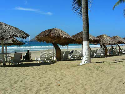 Is It Safe To Travel To Ixtapa