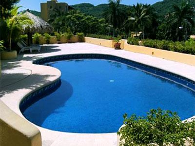hotel villas san sebasti n luxury ixtapa zihuatanejo