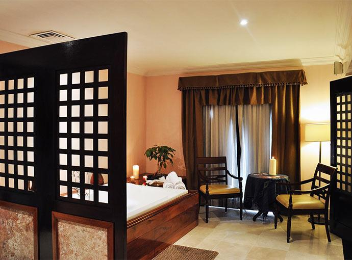 Spa Hotel Saratoga