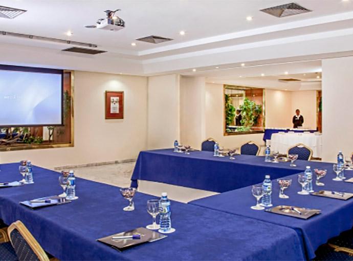 Salón (es) para Eventos Meliá Habana