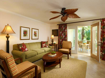 Hotel Sheraton Vistana Resort Villas Orlando