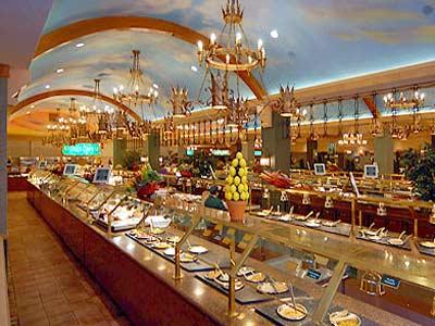Restaurants Open On Monday In Vegas