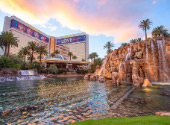The Mirage Resort and Casino