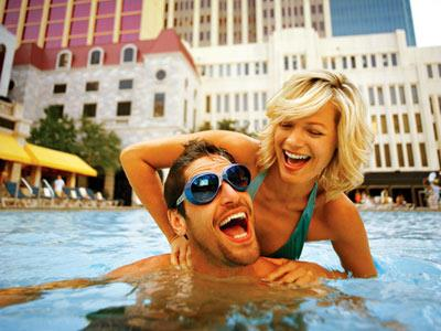 New York New York Hotel And Casino In Las Vegas Area United States Las Vegas Area Hotel Booking