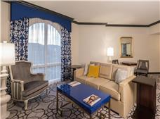 Remodeled Classic Suite, 1 King