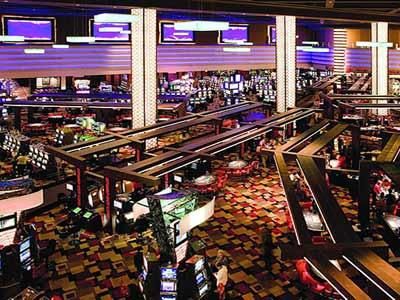 hollywood casino room service menu