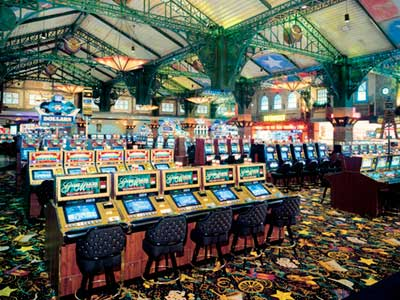 Texas Station Hotel Rooms Las Vegas