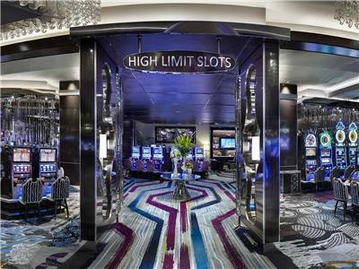 Casino The Cosmopolitan of Las Vegas
