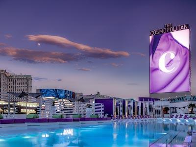 Piscina (s) The Cosmopolitan of Las Vegas
