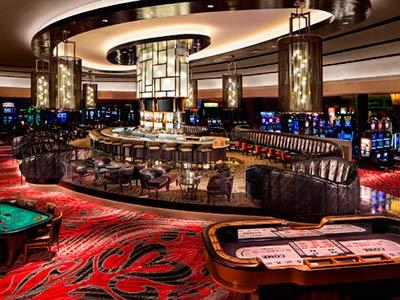 Palms casino hotel las vegas nv