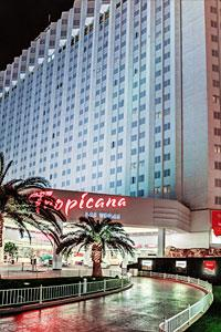 Tropicana hotel and casino las vegas careers
