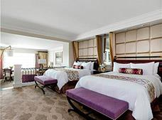 Luxury Two Queen Suite