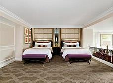 Premium Two Queen Suite