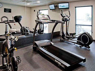 City express leon hotel in leon mexico leon hotel booking for Gimnasio leon