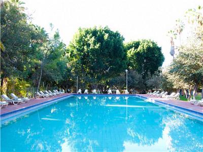 Hotel misi n comanjilla en le n reserva de hoteles en le n - Hoteles en leon con piscina ...