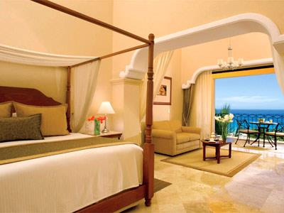 Dreams Los Cabos Suites Golf Resort and Spa-Junior Suite Vista al Mar