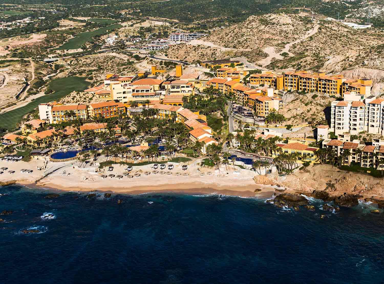 Grand Fiesta Americana Los Cabos All Inclusive Golf And Spa Hotel In Mexico Booking