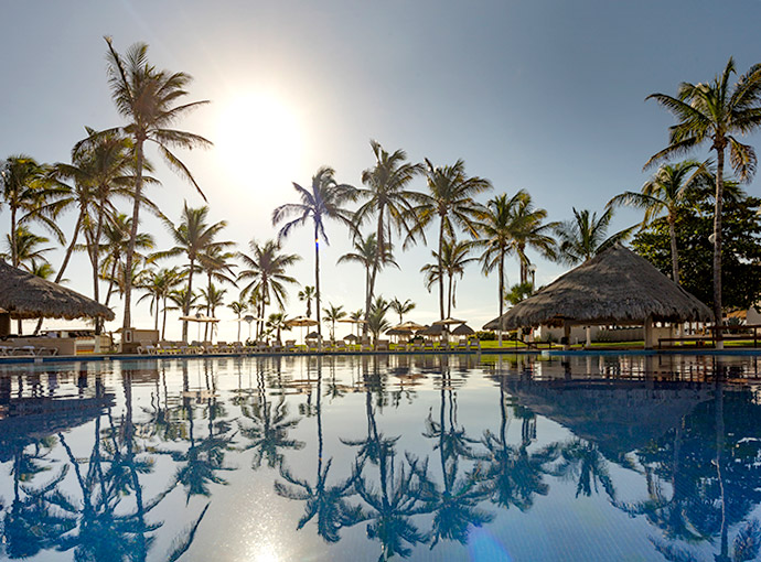 Piscina (s) Holiday Inn Resort Los Cabos All Inclusive