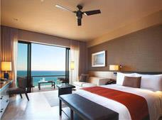 Deluxe Room Ocean Facing View