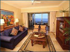 Executive Suite Ocean View Non-Refundable