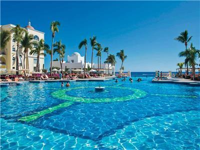Piscina (s) Riu Palace Cabo San Lucas