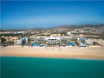 Playa Riu Palace Cabo San Lucas