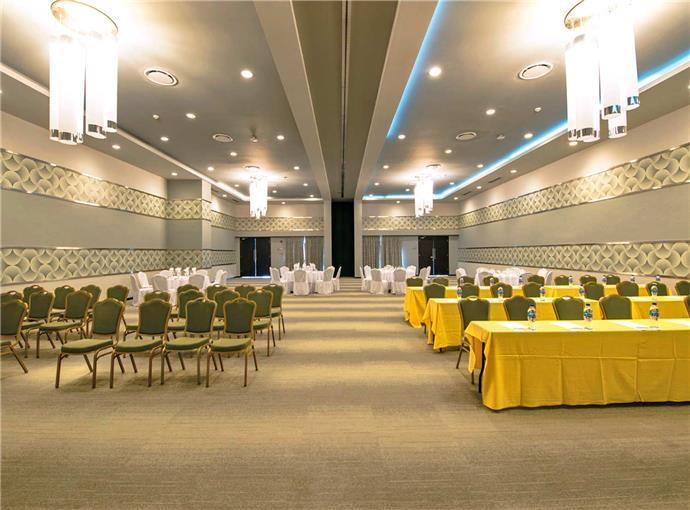 Salón (es) para Eventos Riu Palace Cabo San Lucas
