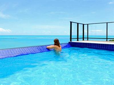 Vista mar hote maceio for Hoteles en teruel con piscina
