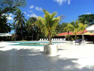 Hotel Las Mercedes Managua