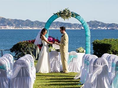 Wedding Facilities Barcelo Karmina