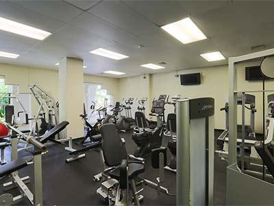 Fitness Center Barcelo Karmina