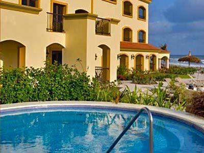 Estrella del mar resort mazatl n en mazatl n reserva de - Estrella del mar hotel ...