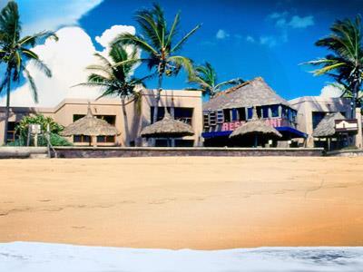 Mapa y ubicaci n de villas el rancho mazatl n m xico for Villas y bungalows en mazatlan